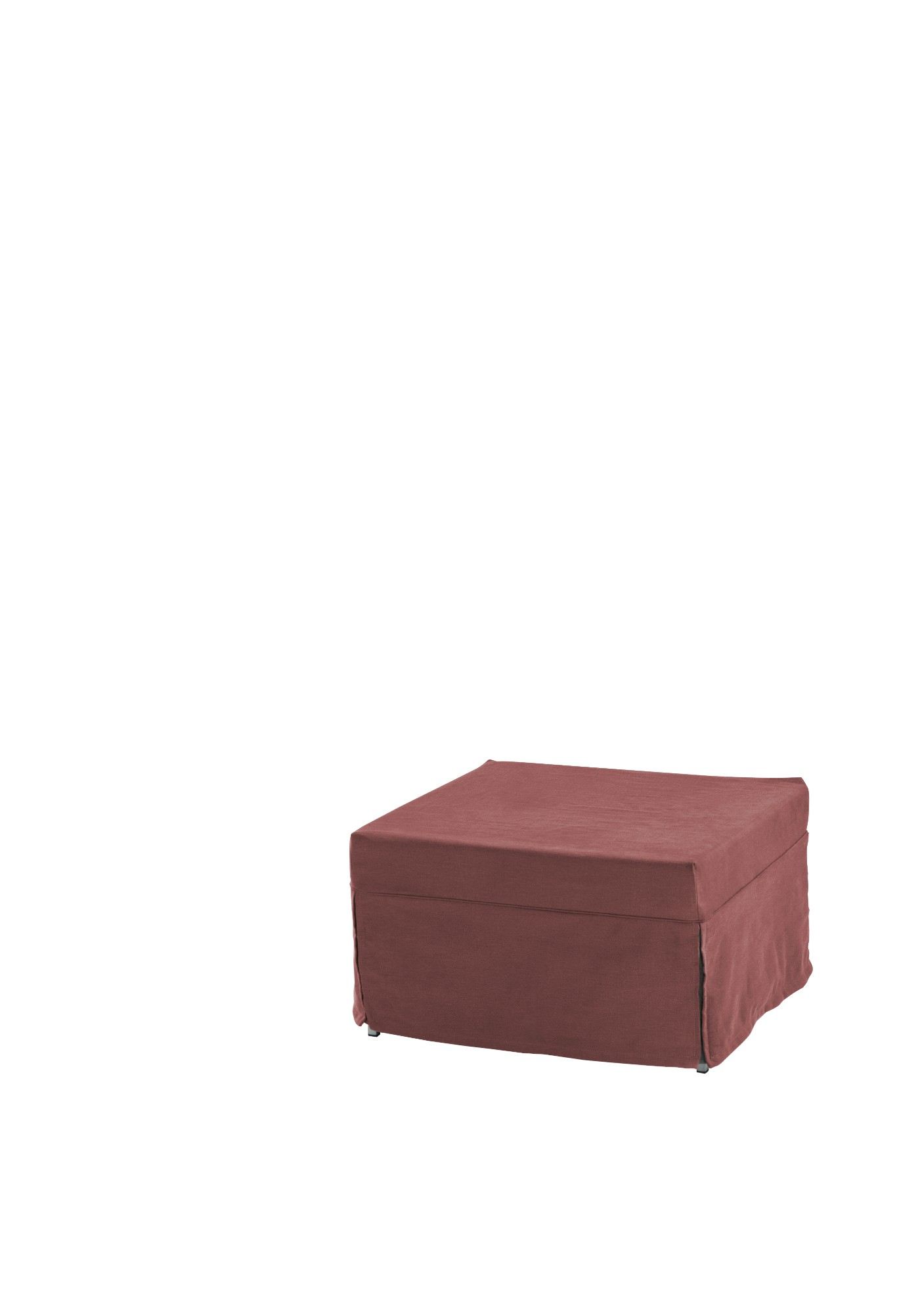 extra bed, guest bed, Gästebett, Sofabed, Daybeds, Sedabox, Meca Box, Sedac Meral, Hocker, square ottoman, easily unfolds to a bed, Sessel, chair to bed, vom Sessel zum Bett, Relaxsessel